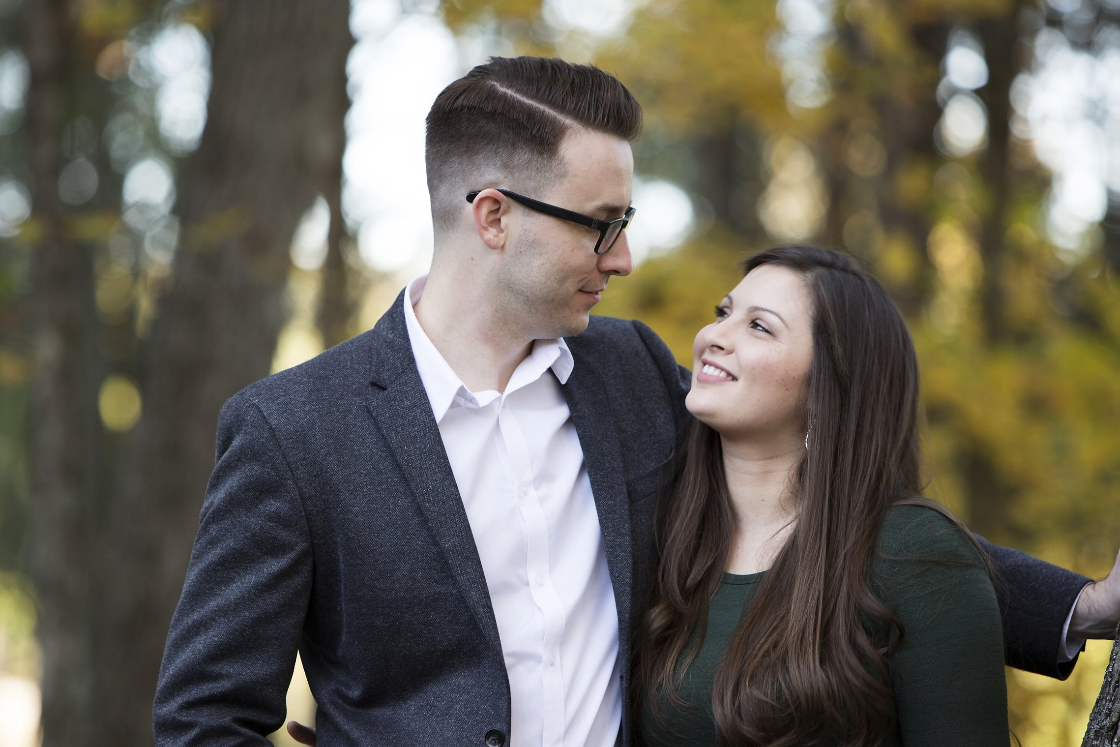 Melissa and John Diffenderfer - Pastors