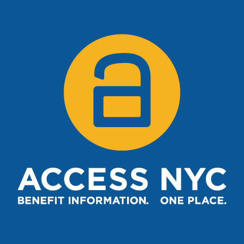 - ACCESS NYC gives information for 40 city, state, and federal level benefits and programs. The key feature is the screener tool, which allows clients (or caseworkers working with clients) to enter their information (housing, income, etc) and get back results of programs they are likely eligible for. It also will tell you how to apply and what information they will need to bring. Visit the online public benefits screening and application tool: www.nyc.gov/accessnyc