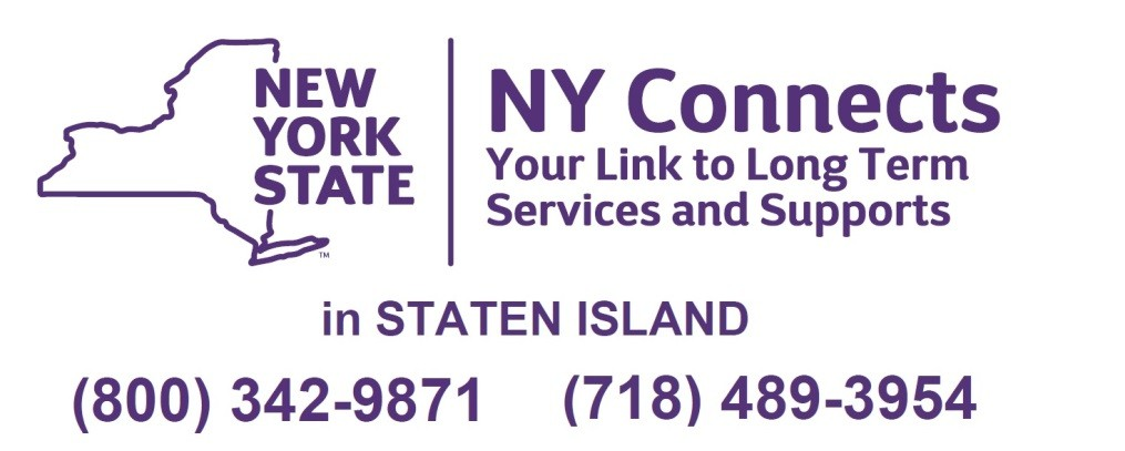 - NY Connects is your trusted place to go for free, unbiased information and assistance for people of all ages, disability, caregivers, and helping professionals. NY Connects can provide assistance in all languages. Visit the link for more information: http://nyconnects.ny.gov/.