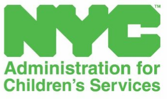 - The Administration for Children's Services (ACS) protects and promotes safety and well-being of New York City's children and families by providing child welfare, juvenile justice, and early care and education services. In child welfare, ACS contracts with private nonprofit organizations to support and stabilize families at risk of a crisis through preventive services, and provides foster care services for children not able to safely remain at home. Visit the link for more information: http://www.nyc.gov/acs.