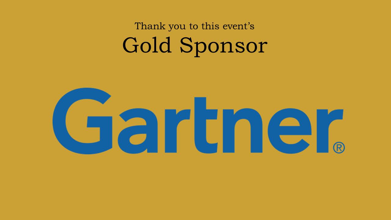 Gold Sponsor (Gartner).png