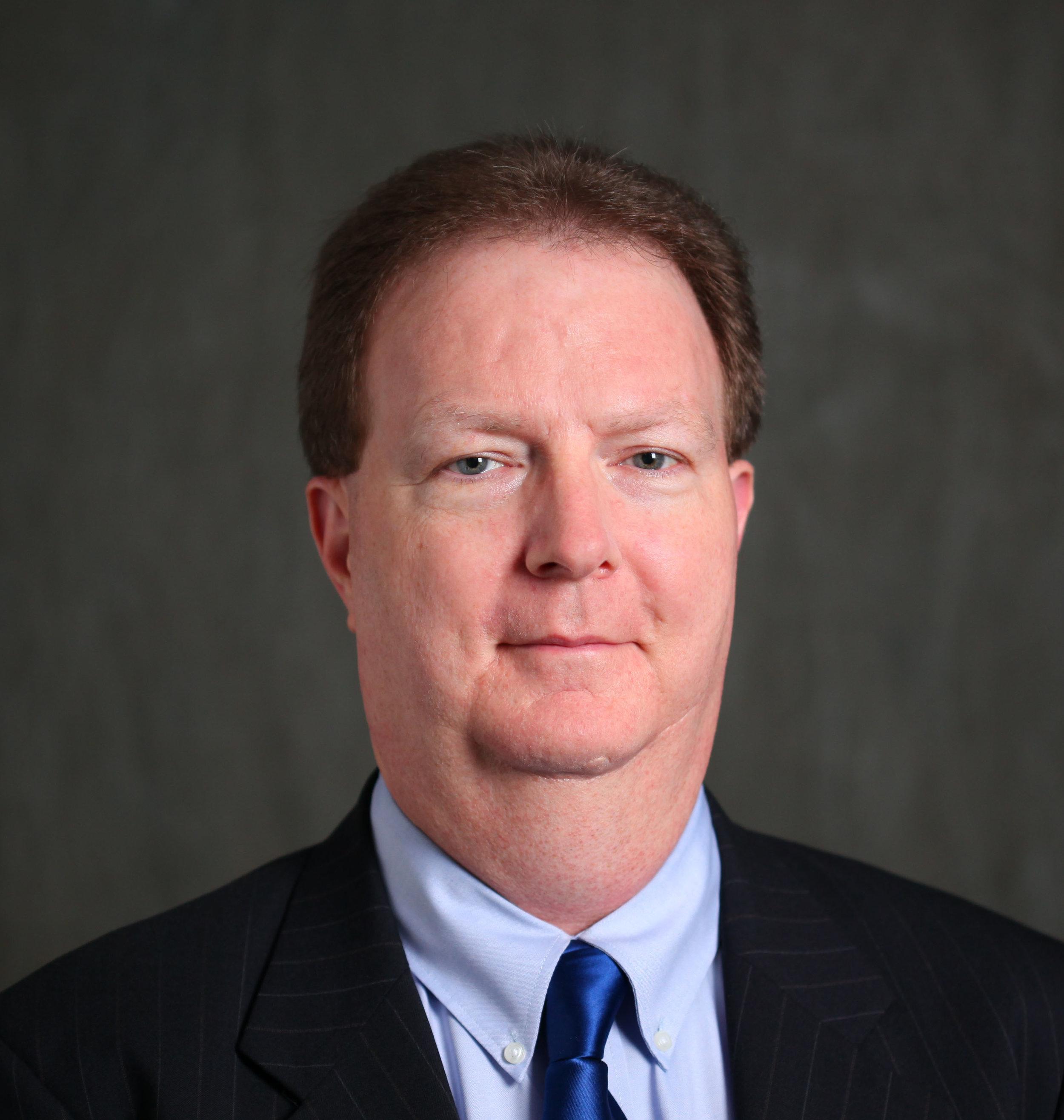 Bill O'Kane Research Vice President at Gartner