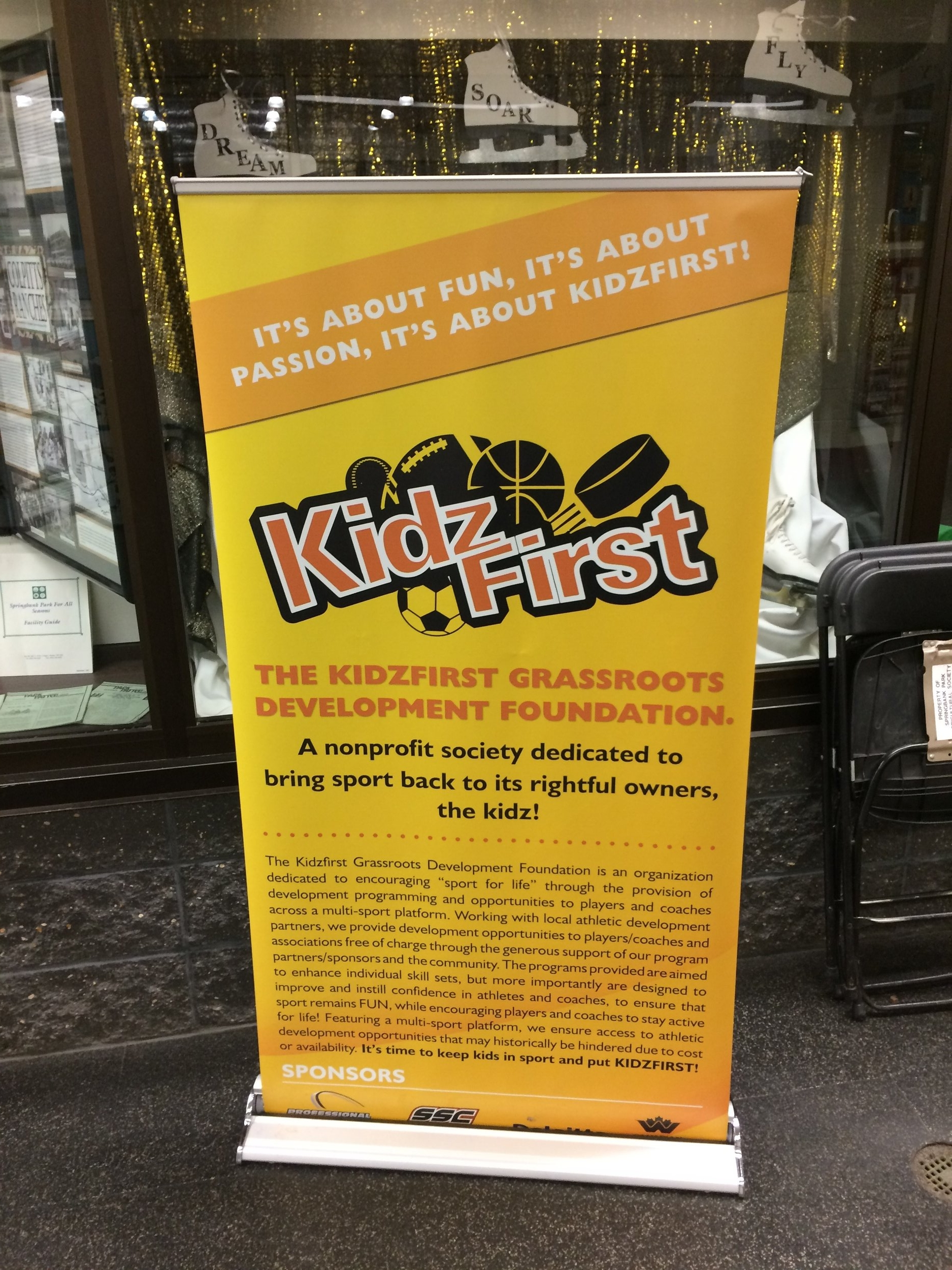 KidzFirst