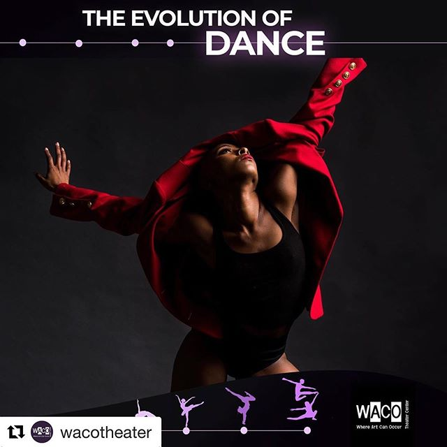 "Honored to bring this work to WACO! #Repost @wacotheater with @get_repost ・・・ Next Saturday, September 14th @wacotheater we will be exploring the ""Evolution of Dance"" through the lens of Jade Solomon Curtis in a exhibition called ""Black Like Me: An Exploration of the N Word"". Click the link in our bio to grab your ticket to this first ever dance piece at the theater!"