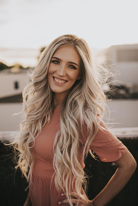 Hailley OlveR - Owner   Hair Stylist
