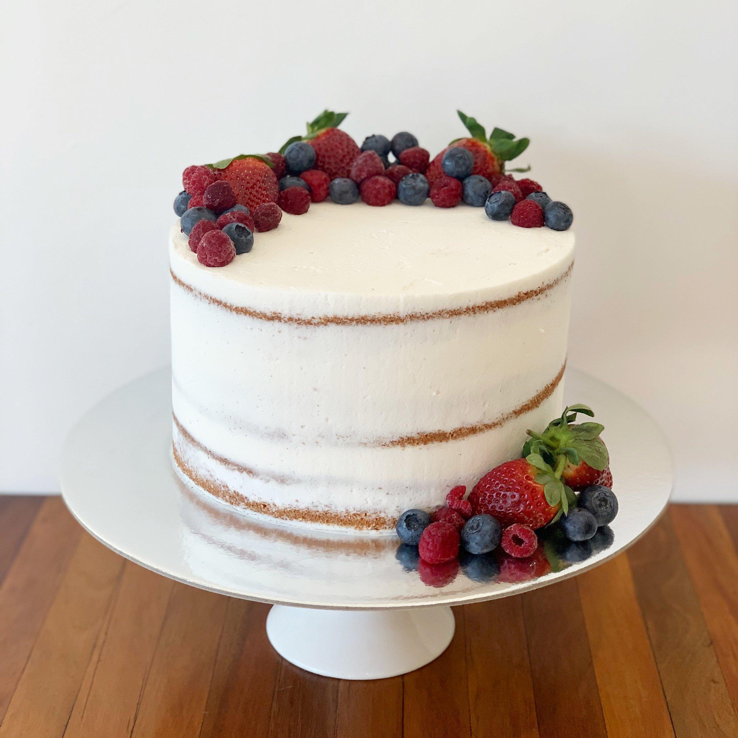 Pammy cake birthday delivery Brisbane