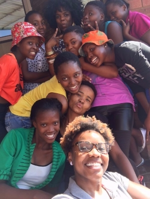 Bokgoni Empowerment Camps