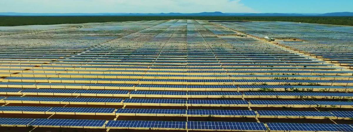 Source: Enel Green Power - Lapa Solar Park