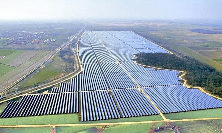 Top 50 Plants Emerging Markets — Making Solar Bankable
