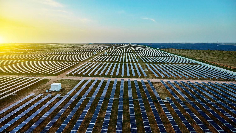 Making Solar Bankable