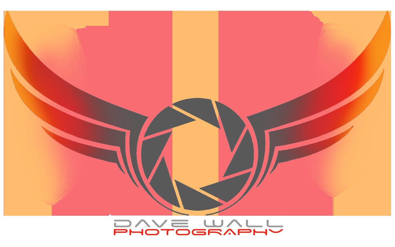 dave wall photo logo