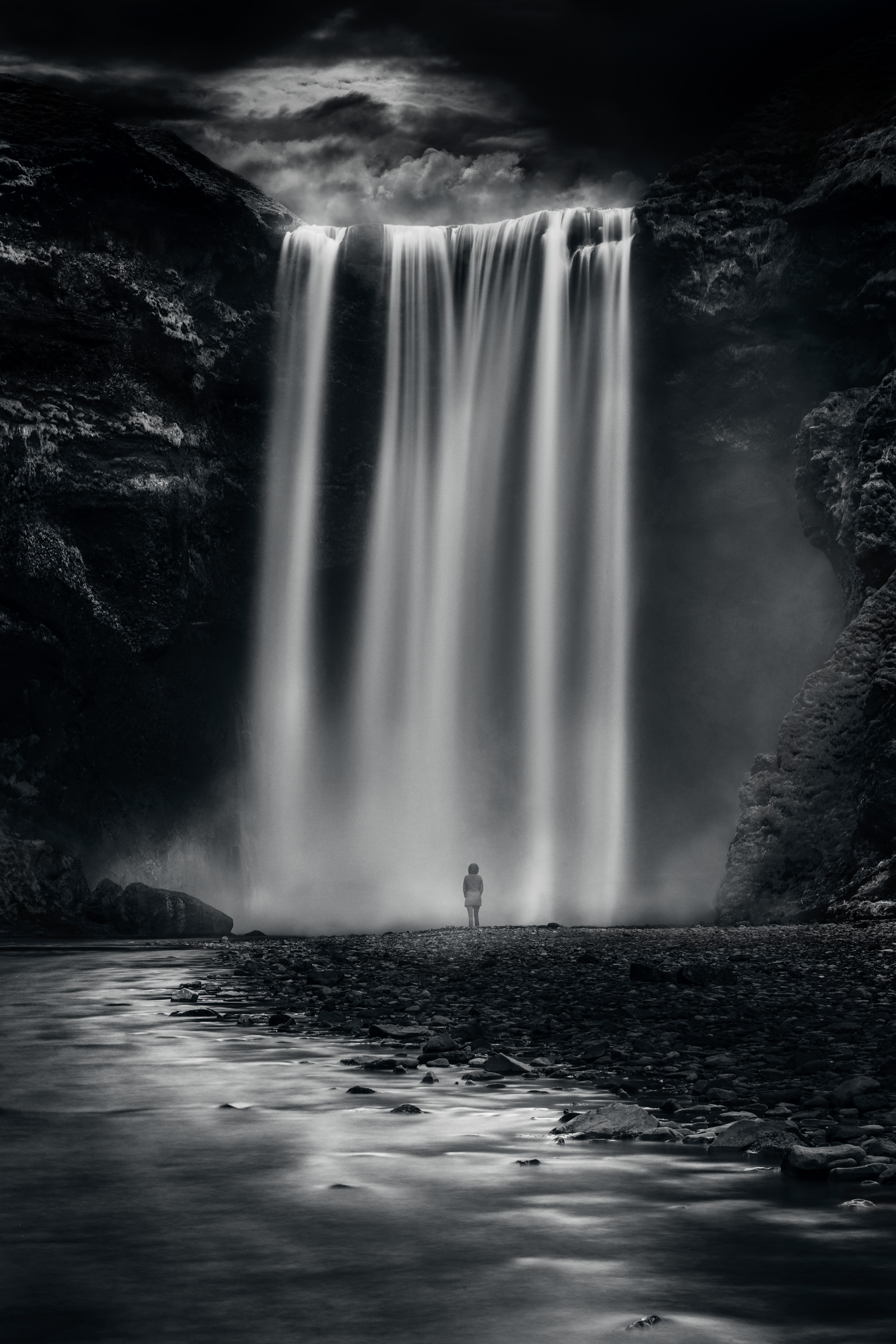 Dave Wall Photographer