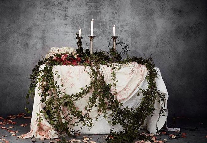 Table decoration inspiration