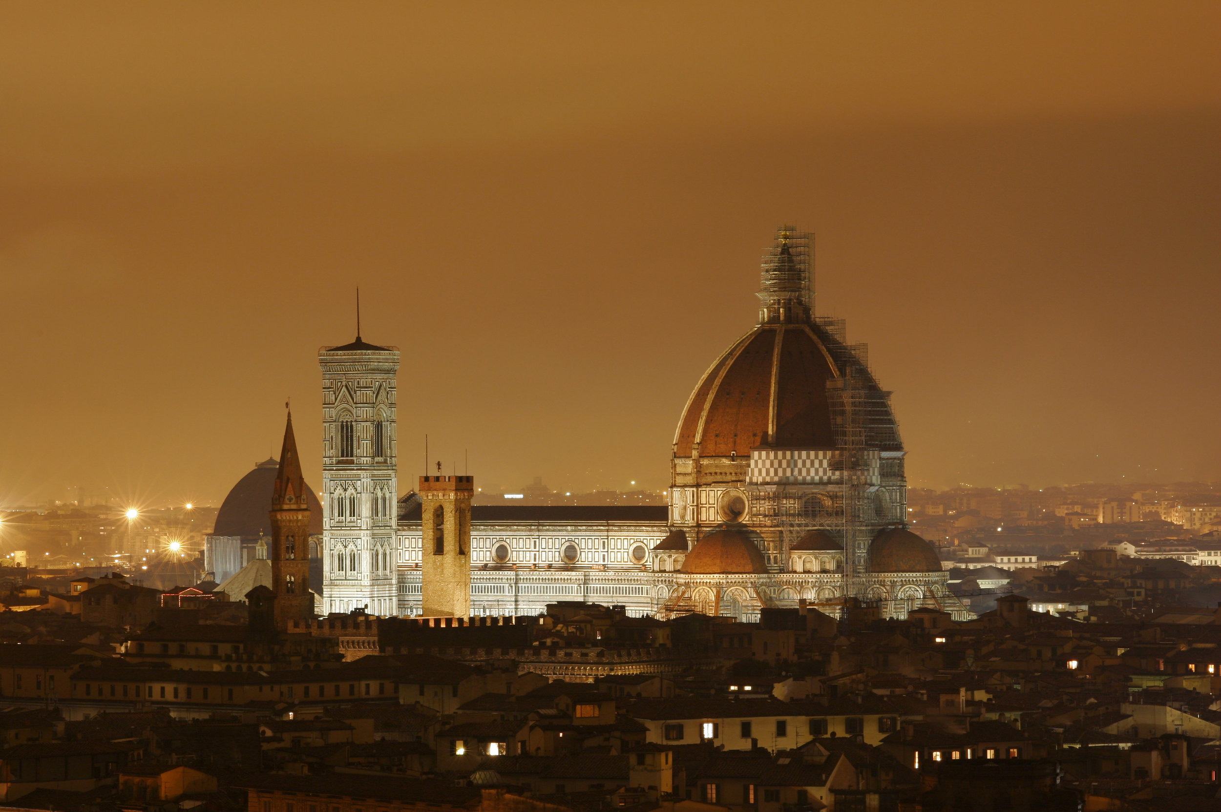 Nystedt Florence Duomo.jpg