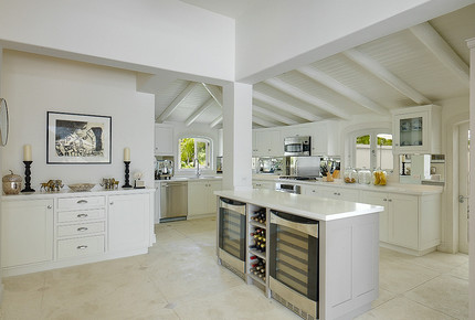 The entire property comprises of a main villa, cottage, paddle tennis court, covered car port, outdoor pool and an al fresco gazebo dining area.