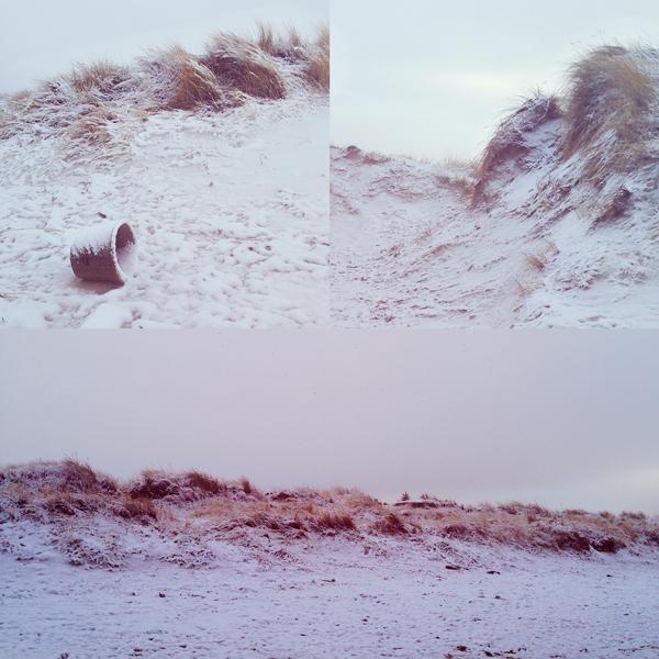 Sola Beach, Norway. 2014.