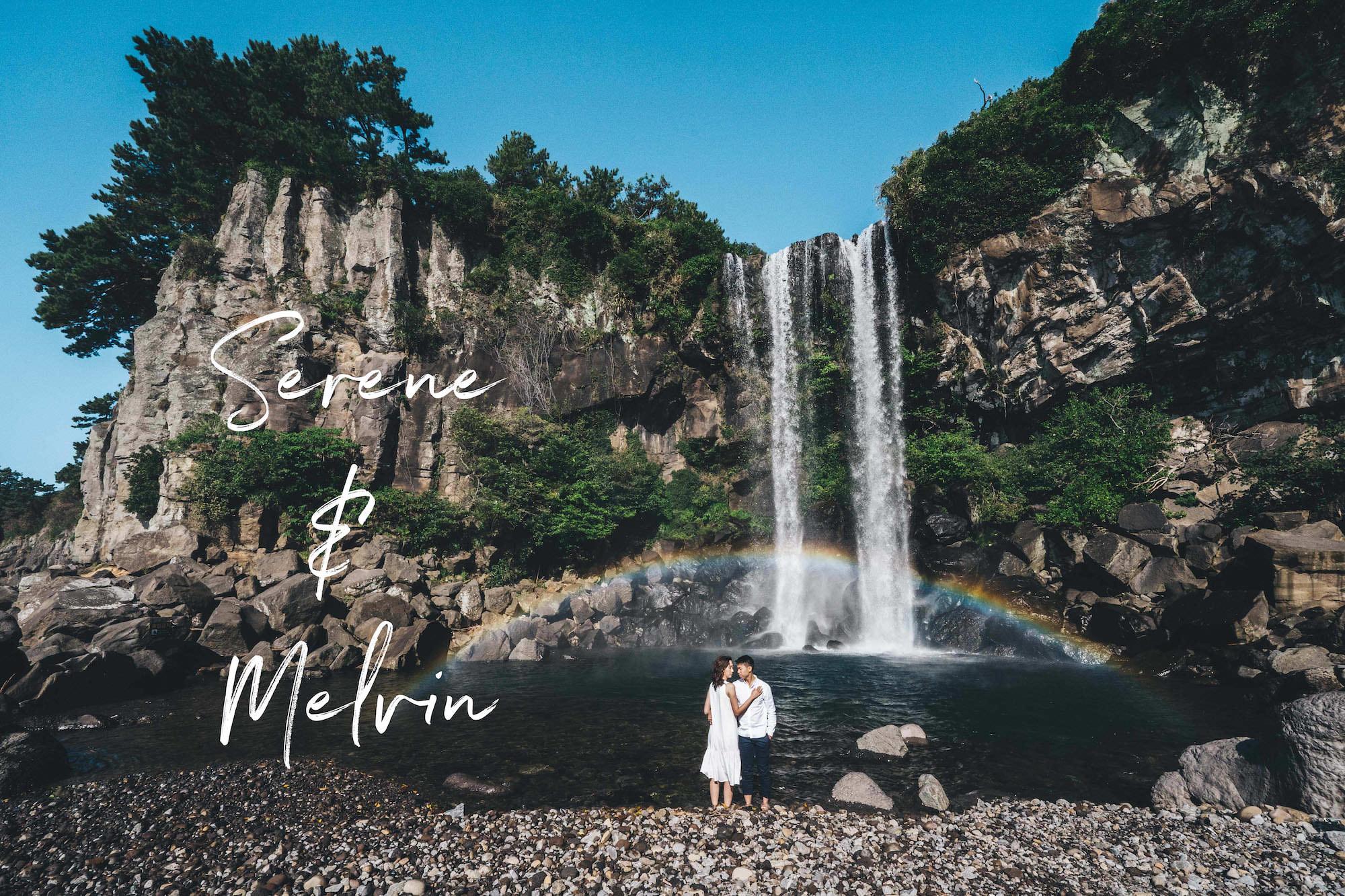 Serene & Melvin. - Korea Prewedding - 1.jpg