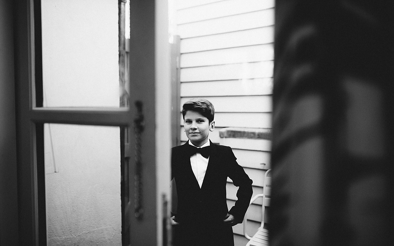 Black tie wedding Kent