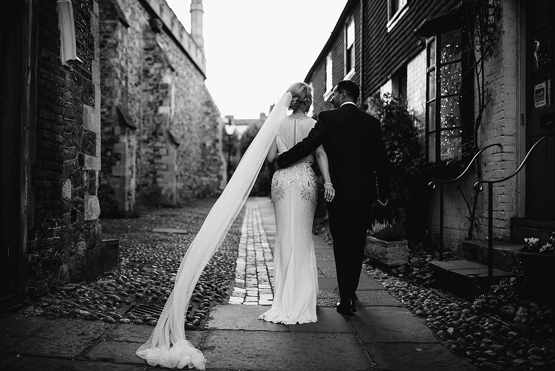 Wedding Photographer George in Rye East Sussex