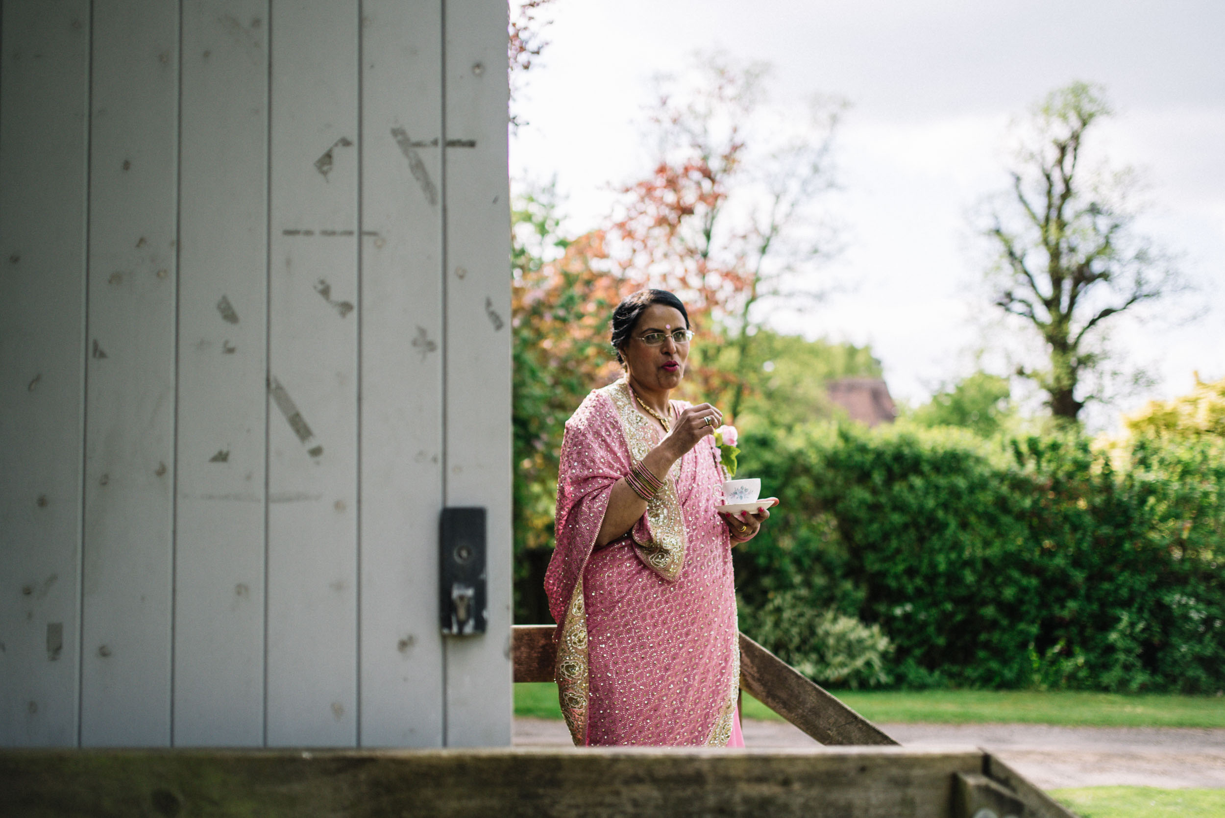 Indian Wedding photographer northamptonshire