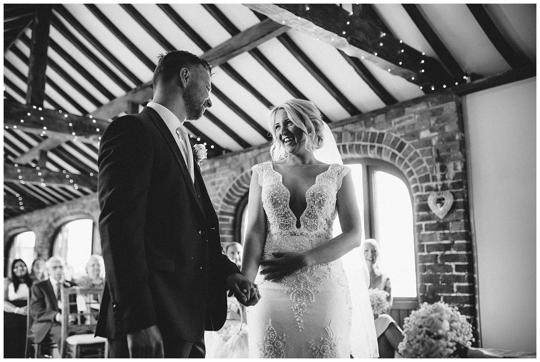 Dodmoor House Northamptonshire Wedding Photographer -39.jpg