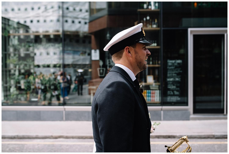 London Alternative Wedding Photographer the Lamb Leadenhall Market-44.jpg
