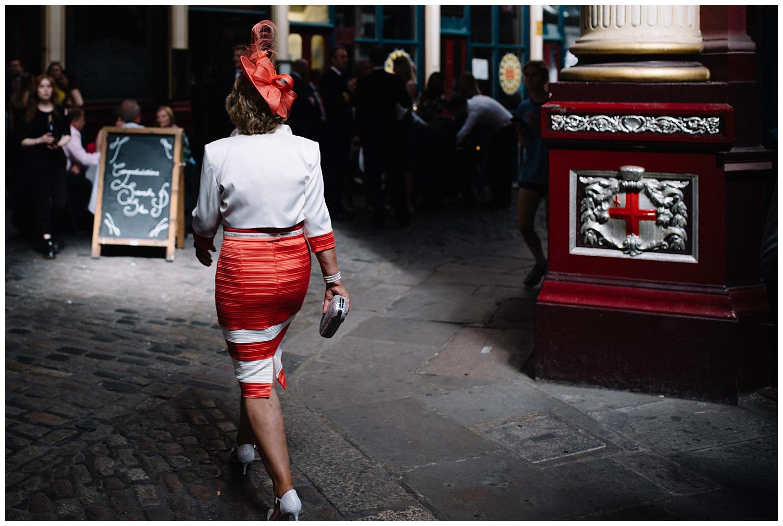 London Alternative Wedding Photographer the Lamb Leadenhall Market-50.jpg