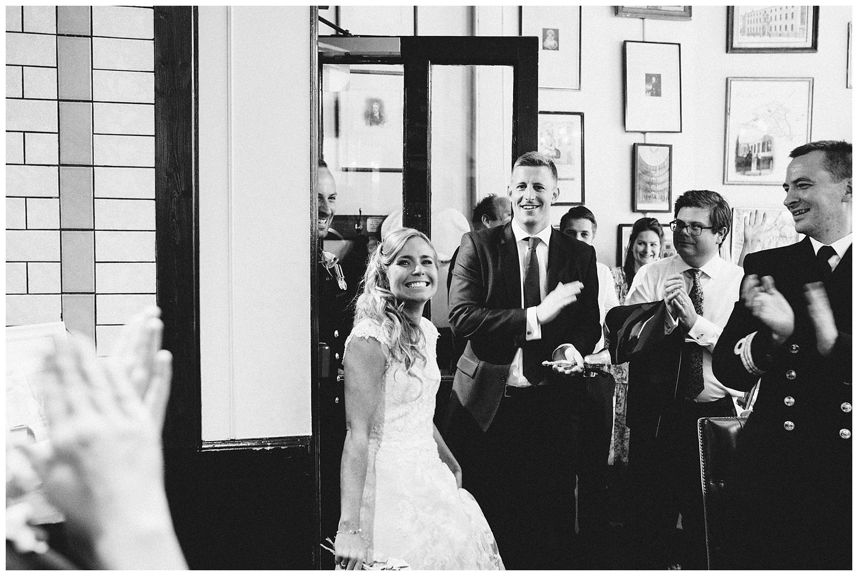 London Alternative Wedding Photographer the Lamb Leadenhall Market-66.jpg