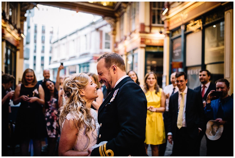 London Alternative Wedding Photographer the Lamb Leadenhall Market-76.jpg