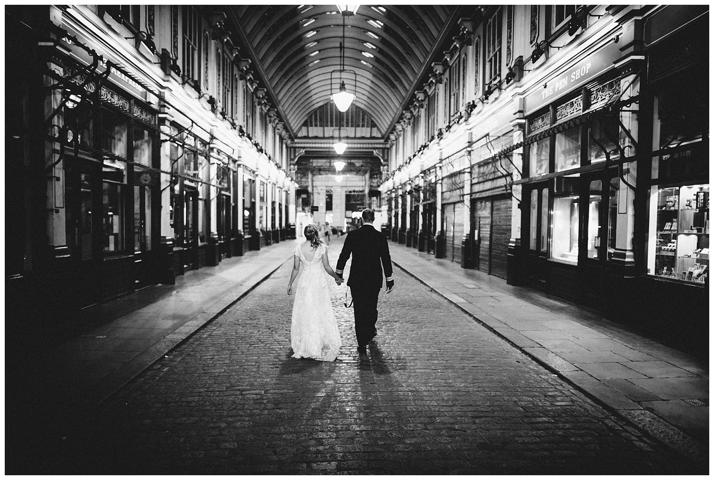 London Alternative Wedding Photographer the Lamb Leadenhall Market-83.jpg