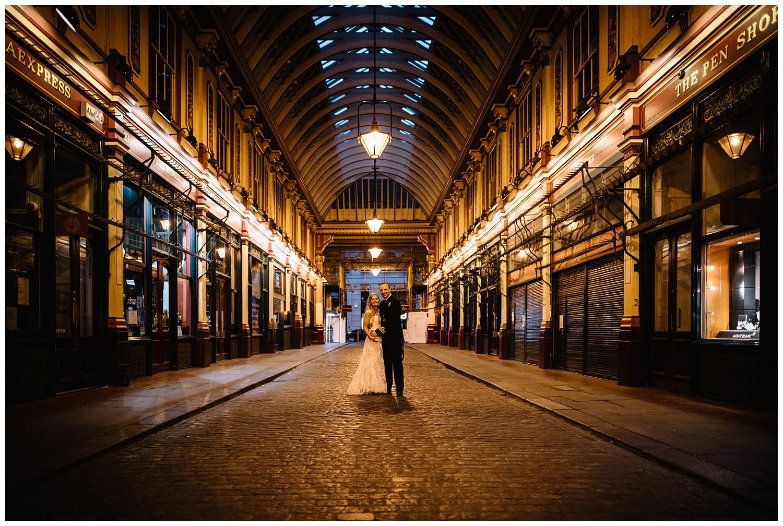 London Alternative Wedding Photographer the Lamb Leadenhall Market-84.jpg