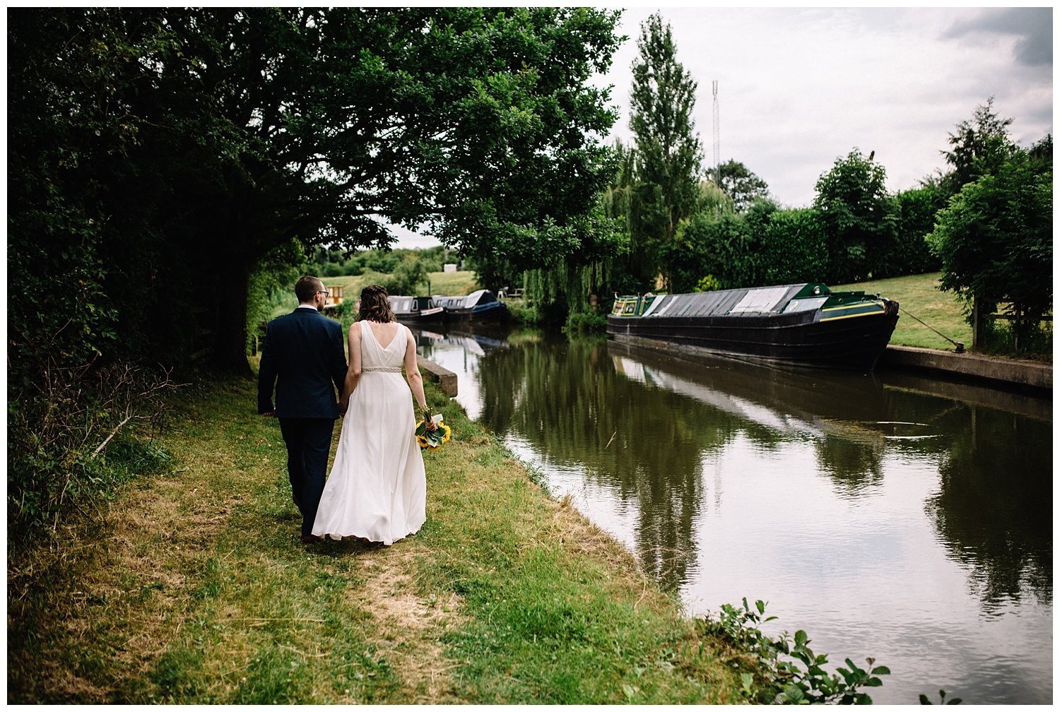 Northamptonshire Alternative Wedding Photographer -38.jpg