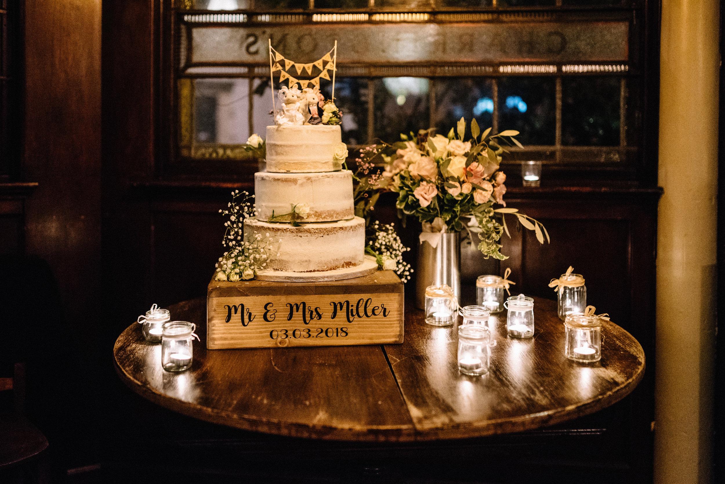 London Alternative Pub Wedding Photographer-75.jpg