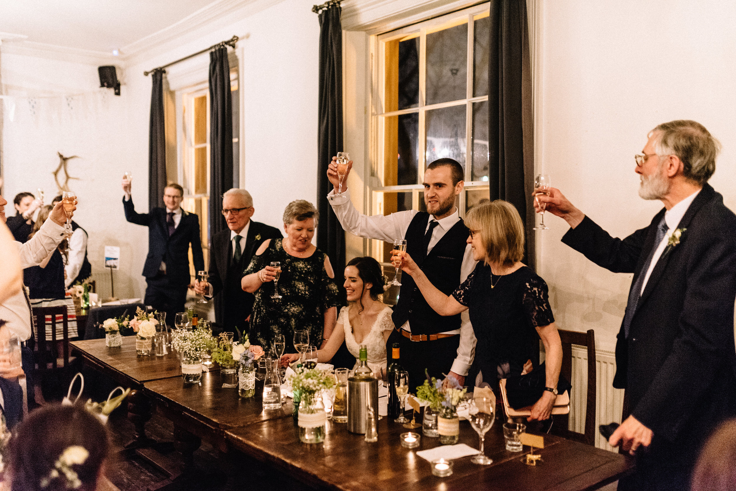 London Alternative Pub Wedding Photographer-78.jpg