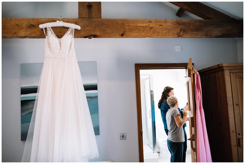 Fawsley Granary Wedding Photographer Joe KIngston-3.jpg