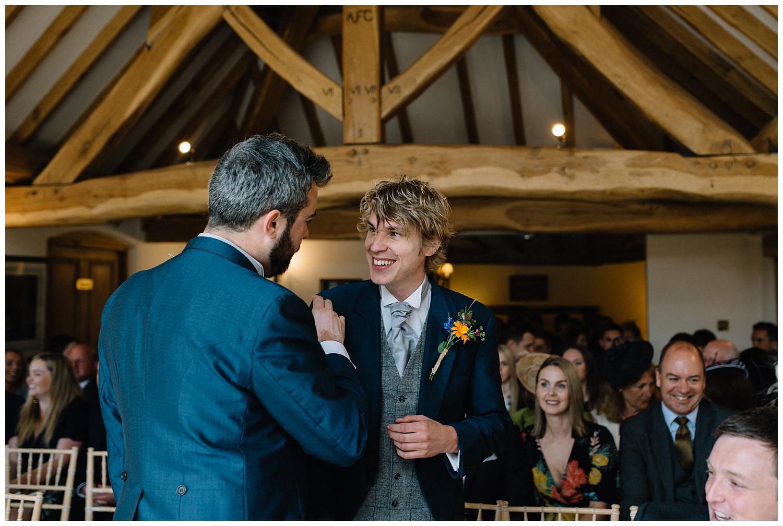 Laura and Gav Warwickshire Wedding Photographer-8.jpg