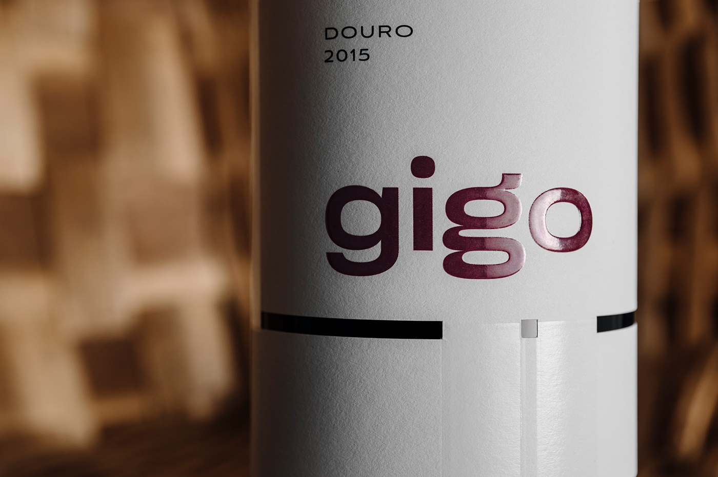 gigo identity and packaging by www.gen.pt