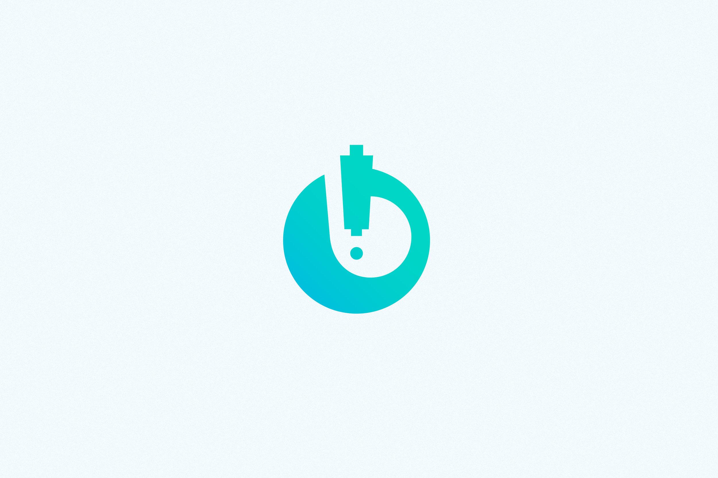 Cedivet Veterinary Lab logo by Gen design studio