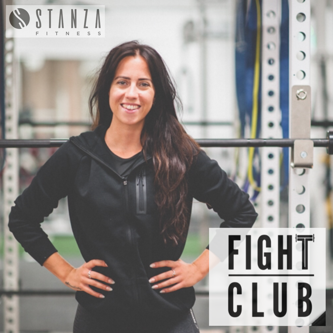 Fight Club - Fight Club includes a range of training styles, from strength and conditioning to HIIT and boxing. It guarantees a great workout! Whether your goal is to tone up, shift body fat, build muscle or increase your strength, this class offers it all.