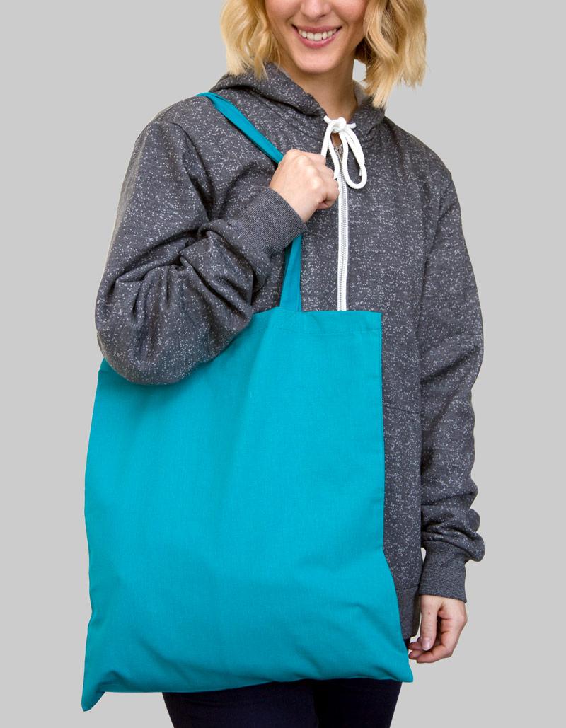 Tote Bag   Unisex / 140gsm / 20 Colours