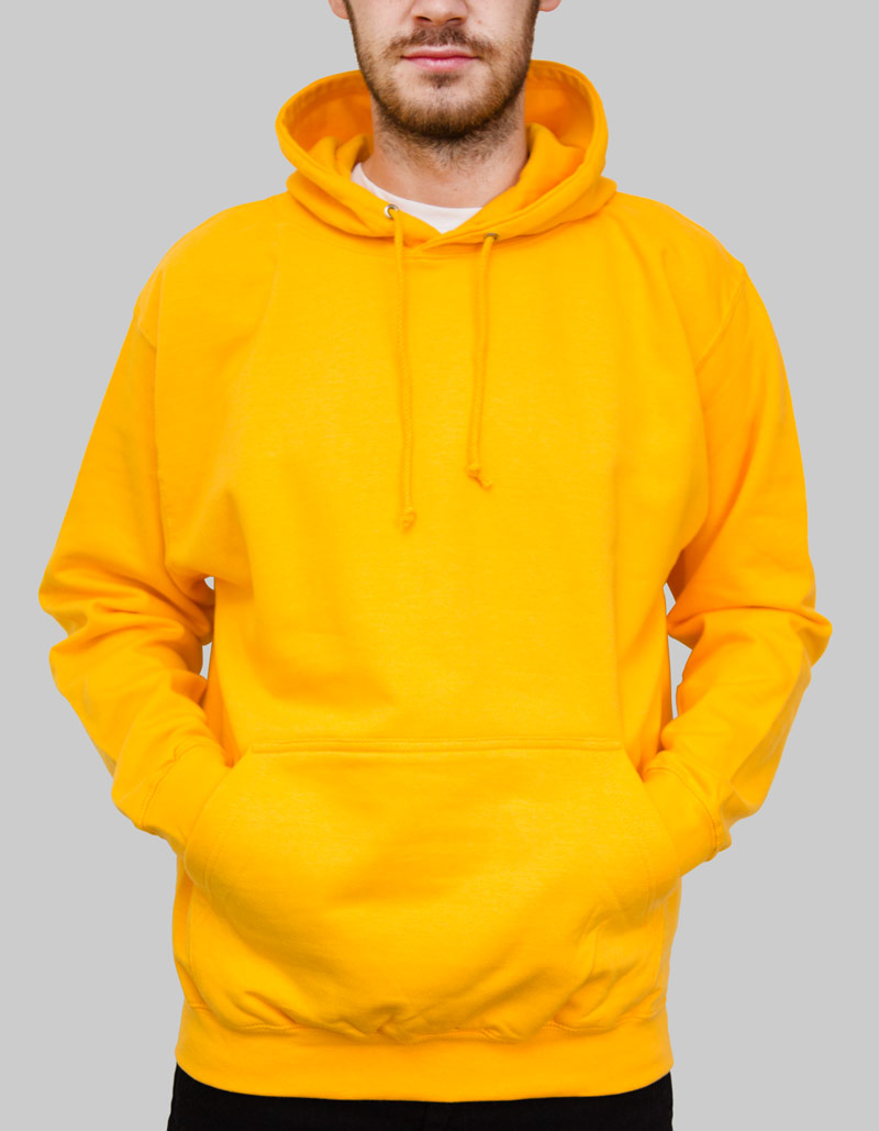 Standard Hoodie   Unisex / 280gsm / 28 Colours