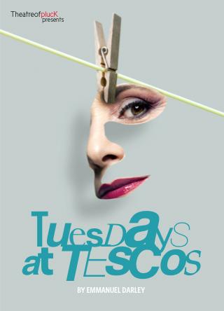 Tuesdays at Tescos Poster
