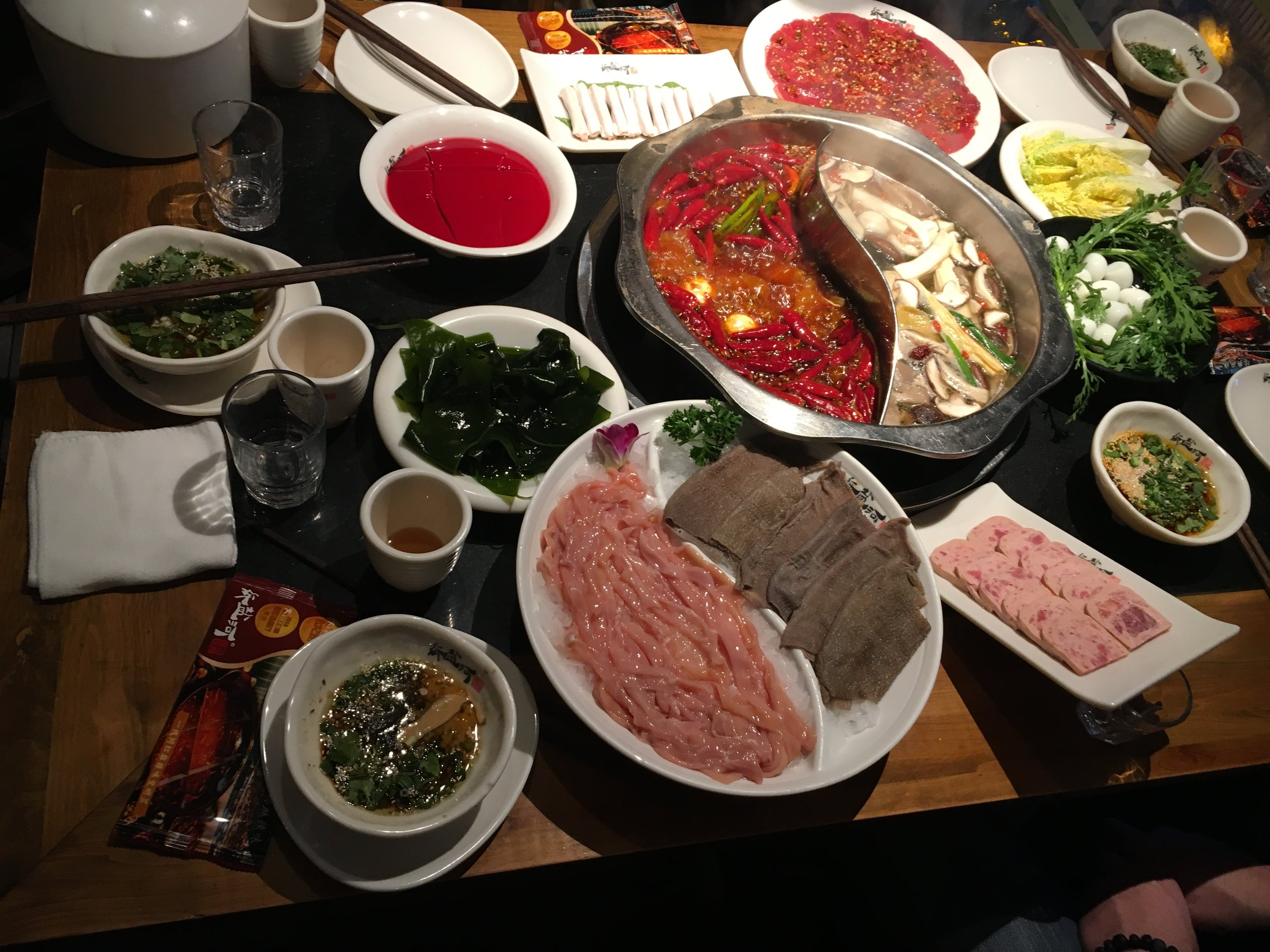 Hot Pot 2 -- The Table is Set.jpg