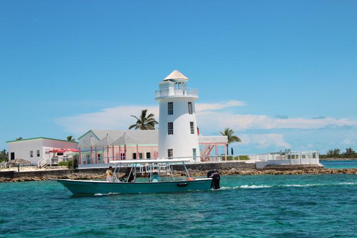 Bahamas - She Well