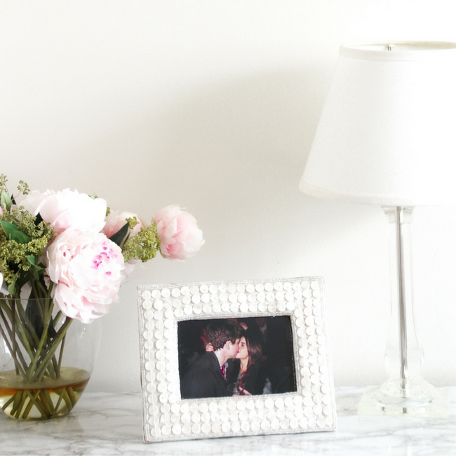 DIY Marble Makeover - She Well