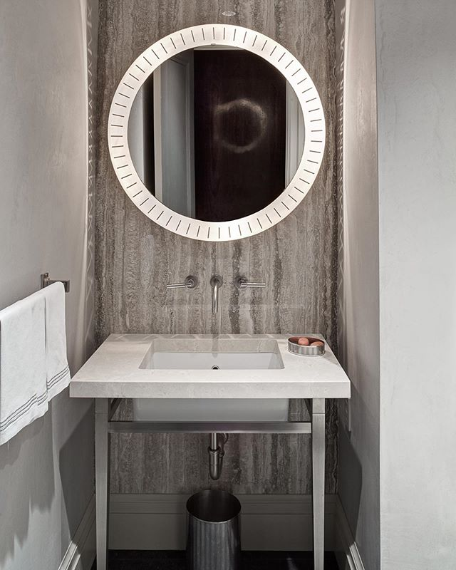 Mirror Mirror on the wall, who's the greatest contractor of them all? ... Why, @aegreyson is! . . Contractor: @aegreyson . . . #contractor #renovation #bathroom #luxury #residential #residentialconstruction #dreambathroom #nyc #newyork #manhattan #luxurylifestyle #dreamhome #dream #mirror #bathroomsofinsta #building #finerthingsinlife #bathroomsink #architecture #photography
