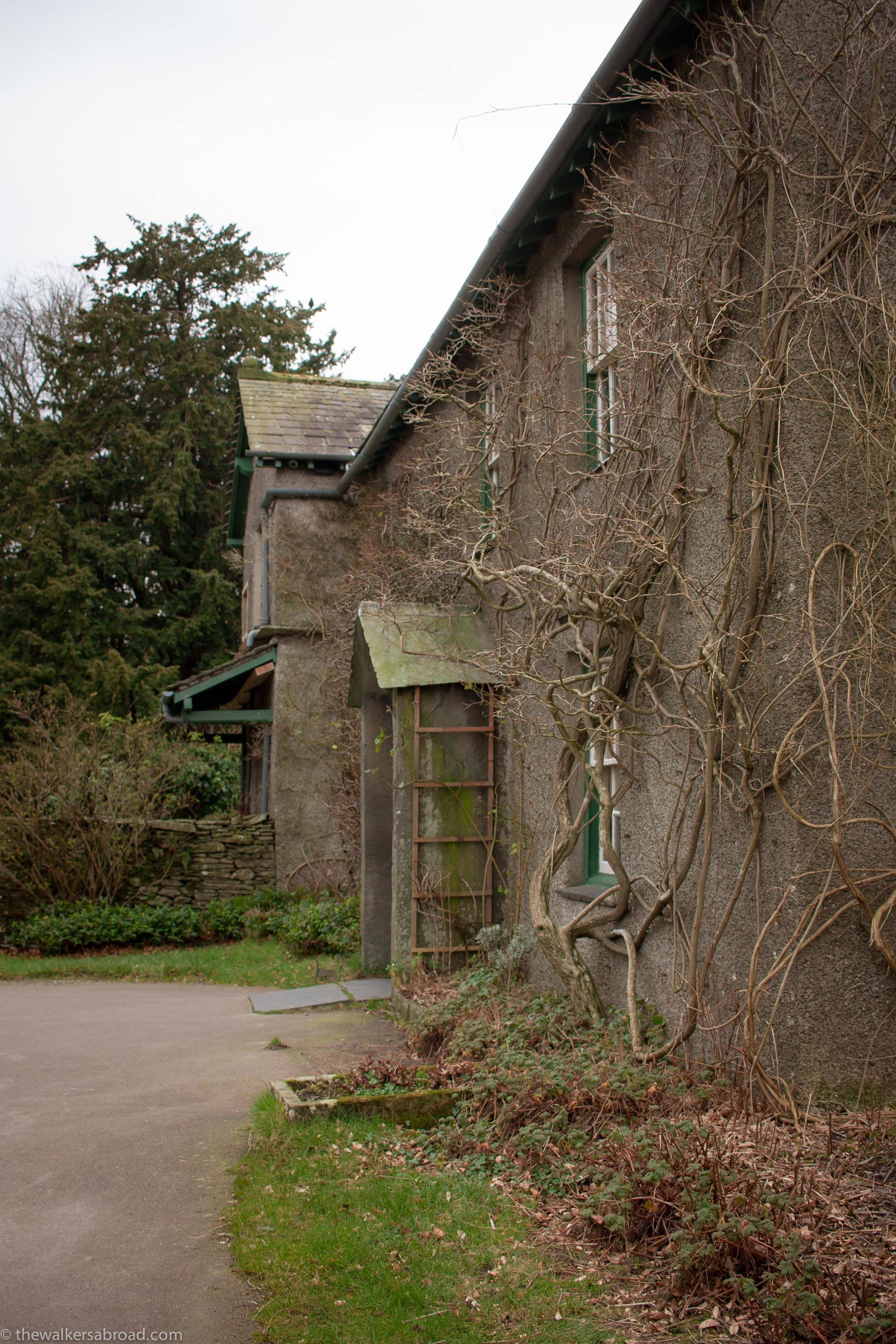 Hill Top / Beatrix Potter's House
