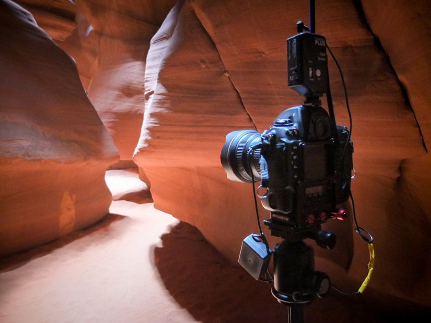Having the right equipment, including a tripod and remote shutter release, are essential.