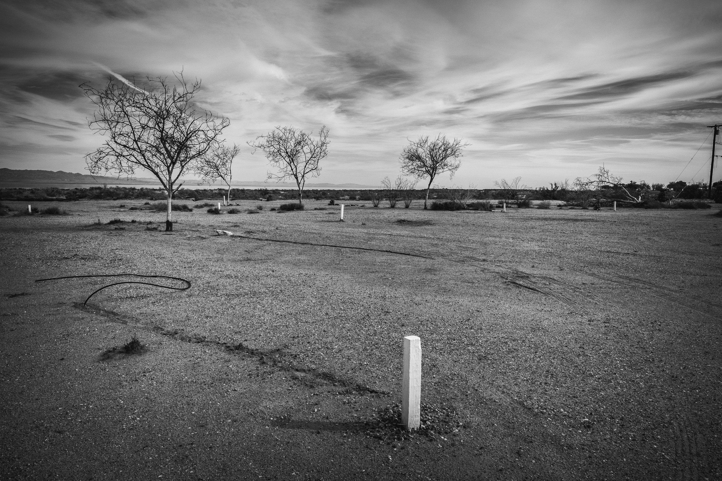 Salton City. 1/350 @ f11, ISO 200