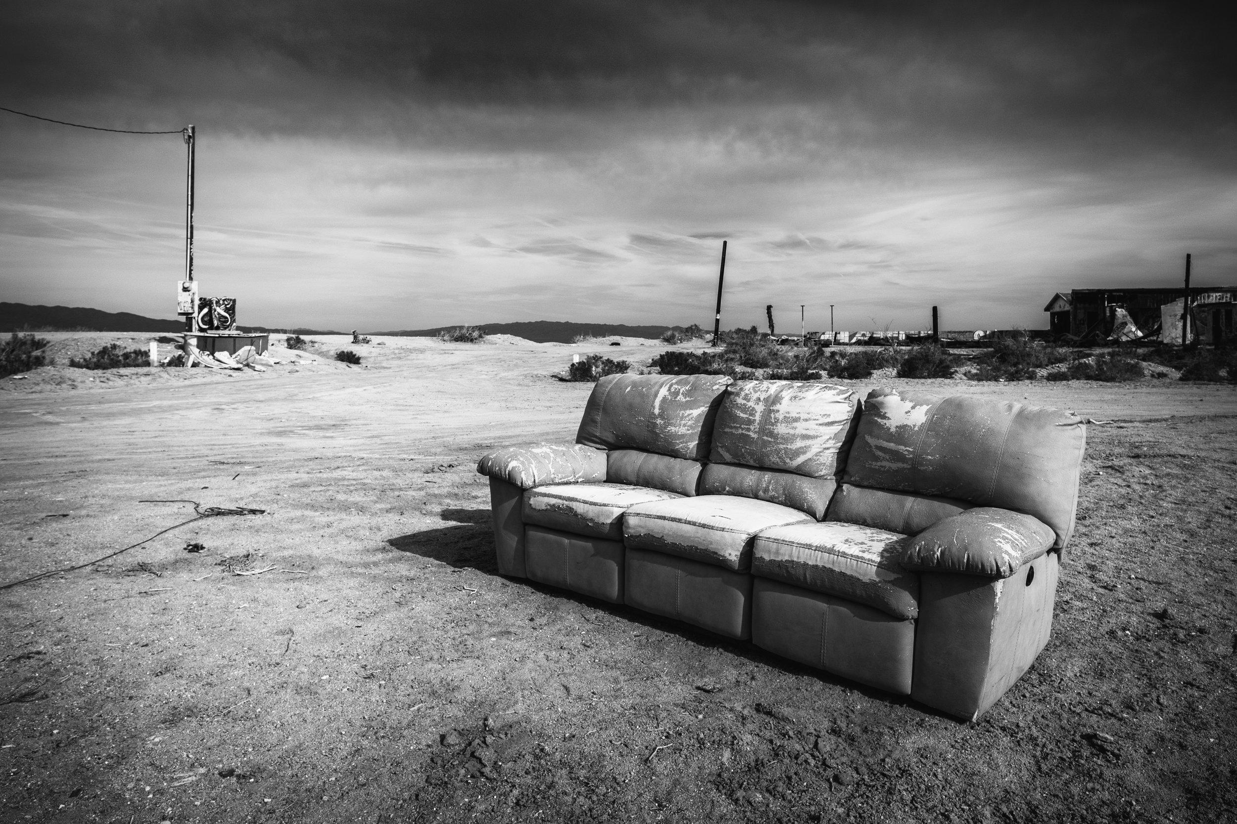 Salton Sea Beach. 1/750 @ f8, ISO 200.